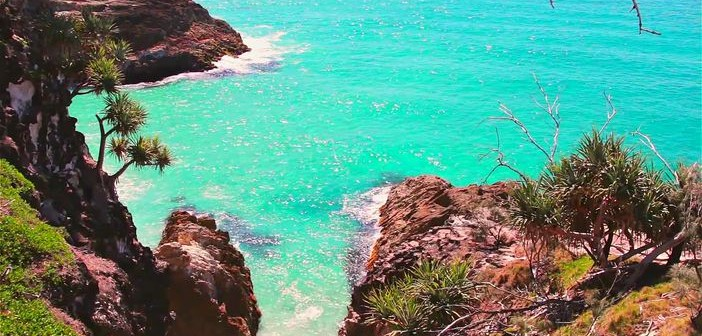 Places to Go Near Brisbane: Stradbroke Island