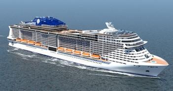 Meraviglia-Plus Next-Generation Ships