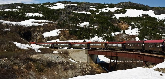 5 Recommended Skagway Shore Excursions to Sample