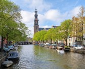 Cruise to Amsterdam to Make Your European Travel a True Vacation