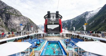 An Alaska Cruise with Kids Is Only Kid-Friendly When It Takes Place on the Disney Wonder