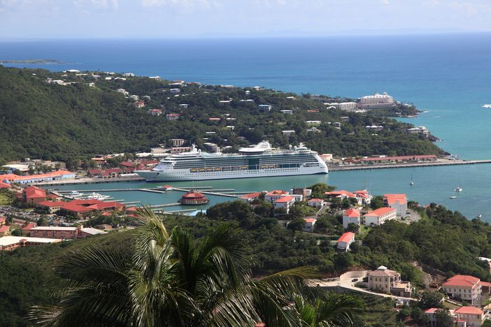 Prices For Caribbean Cruises Cruise Panorama