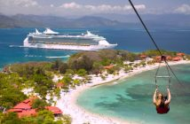 Labadee shore excursions