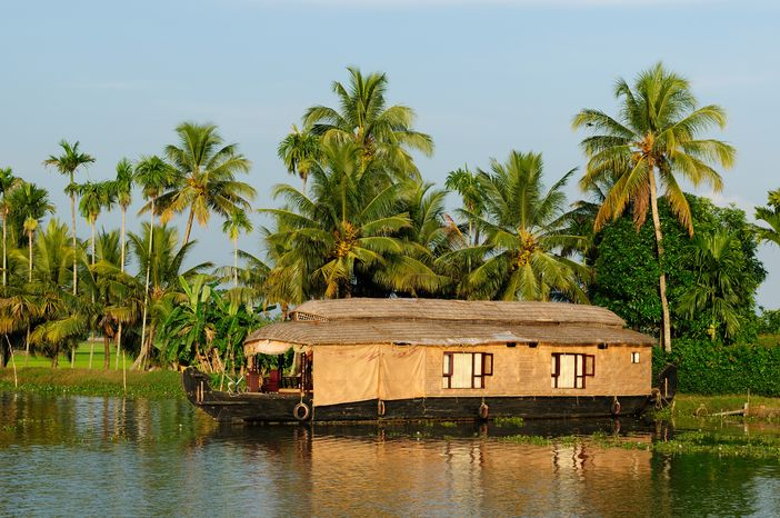A Kind Of Experience Sightseeing In Cochin Cruise Panorama
