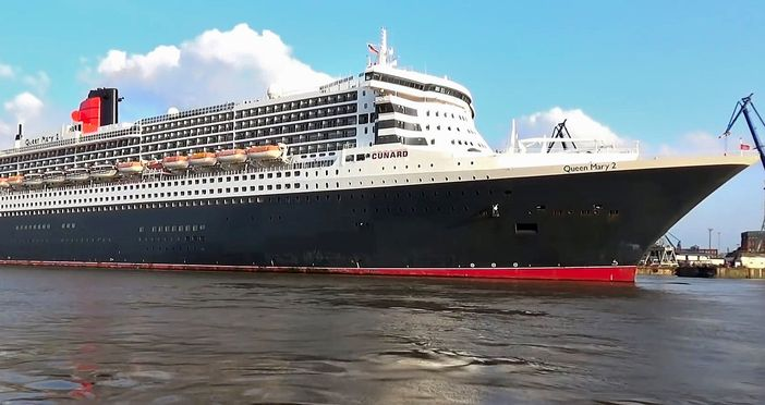 Prices For Queen Mary 2 Cruises Cruise Panorama