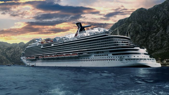 Carnival Vista Receives Lloyd S Register S Eco Notation For Green Ship Operations Cruise Panorama