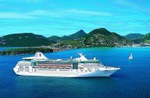 Empress of the Seas, Royal Caribbean cruise to Cuba