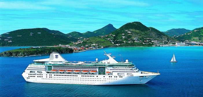 Empress of the Seas, Royal Caribbean cruise to Cuba