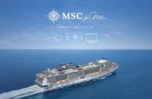 MSC Cruises' new digital program: MSC for Me