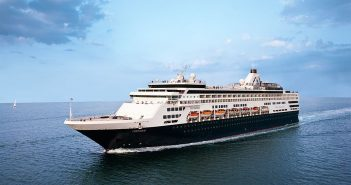 ms Veendam cruises to Cuba