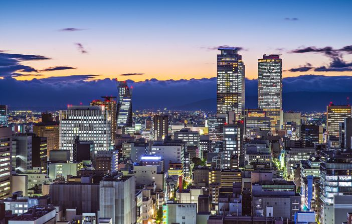 What To See In Nagoya Japan The Top 10 Sites And